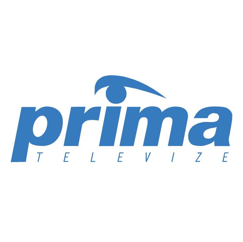 Prima Televize vector logo