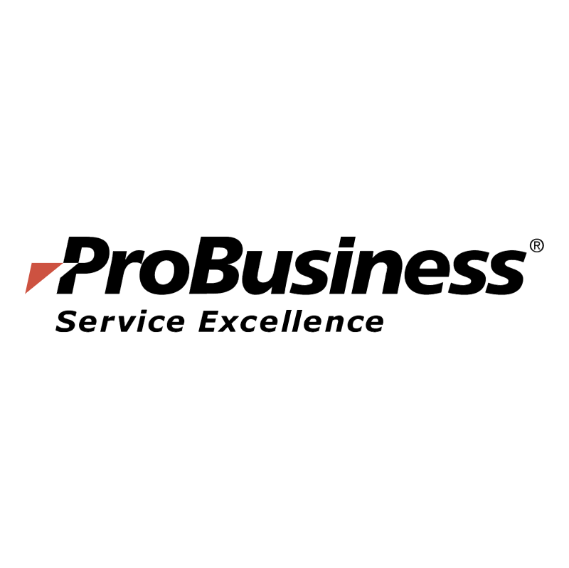 ProBusiness Services vector logo