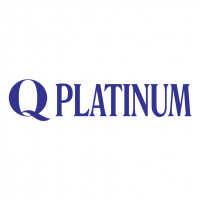 Q Platinum vector