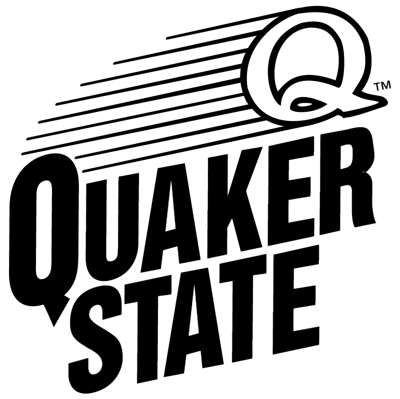Quaker State vector