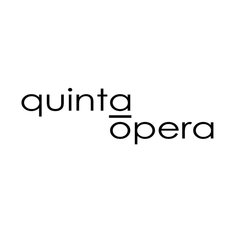 Quinta Opera vector logo