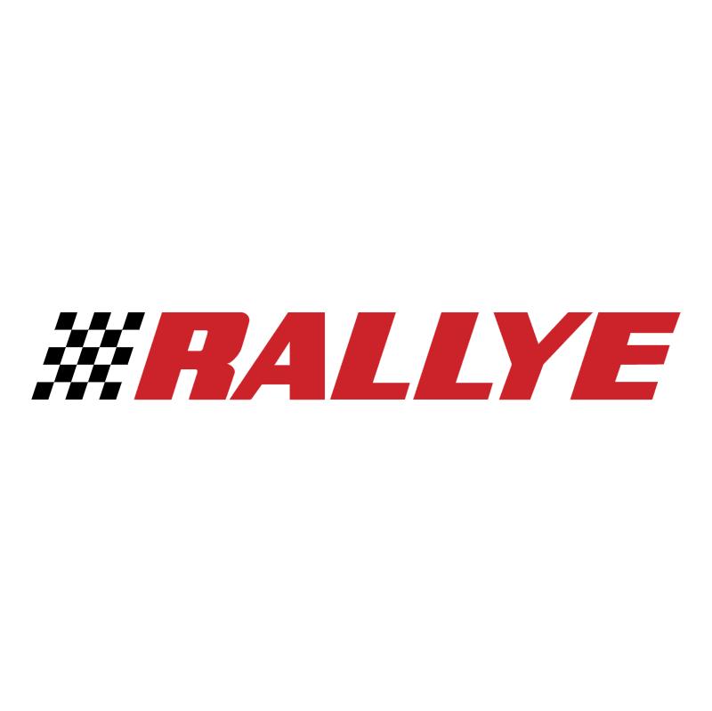 Rallye vector