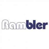 Rambler vector