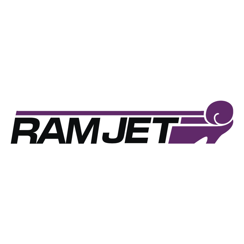 RamJet vector