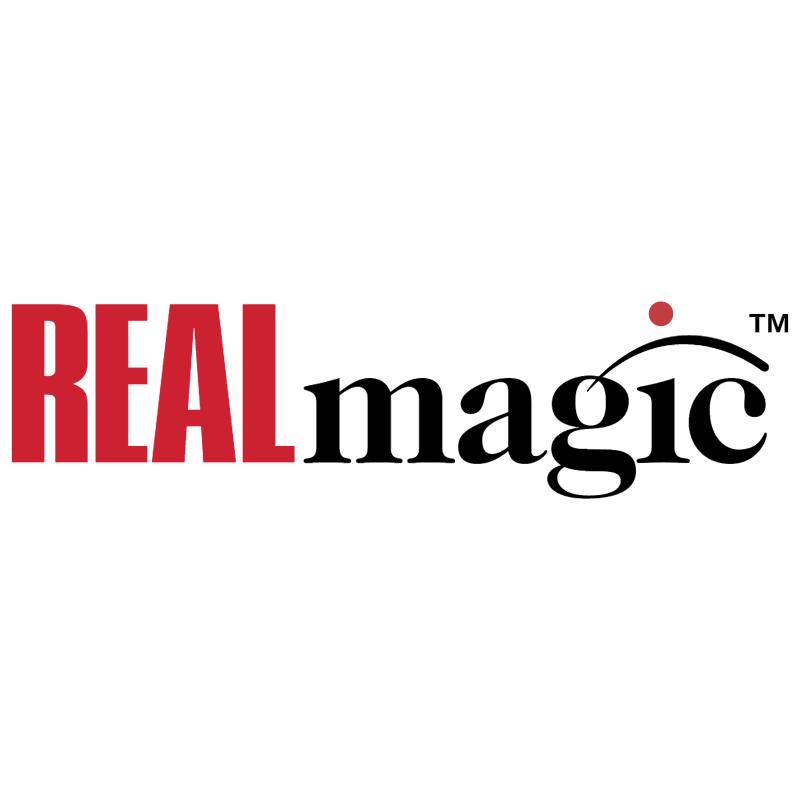 Real Magic vector