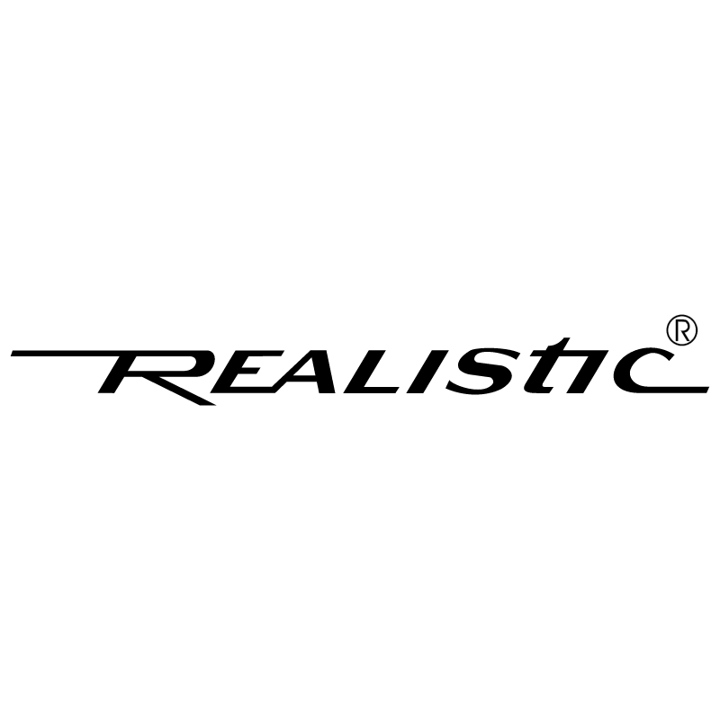 Realistic vector