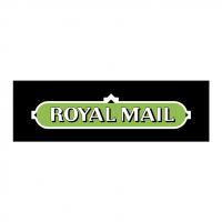 Royal Mail vector