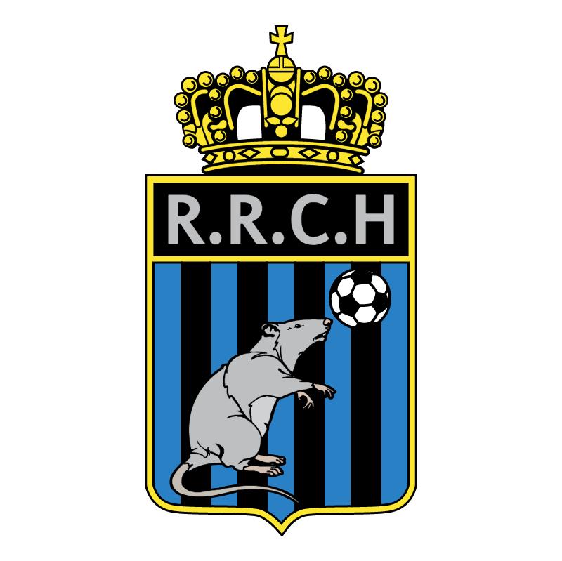 Royal Racing Club Hamoir vector