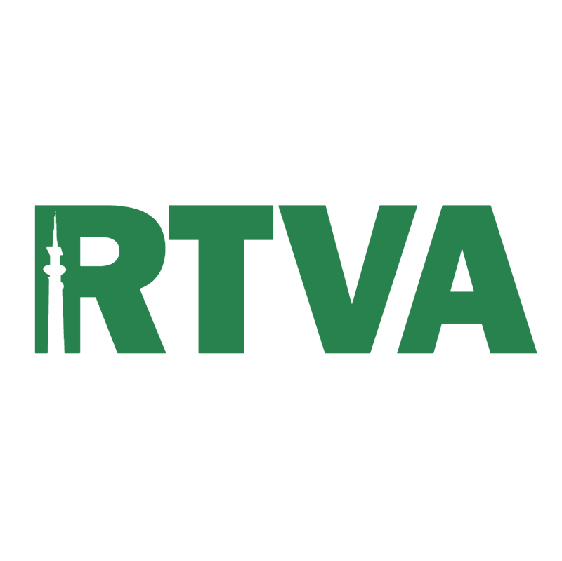 RTVA Group vector