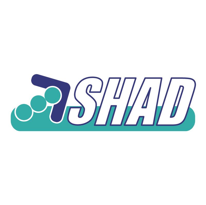 Shad vector