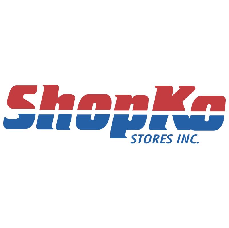 ShopKo Stores vector