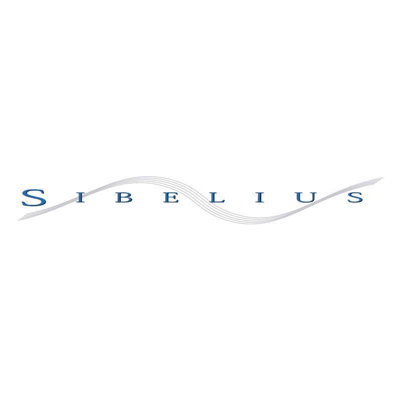 Sibelius vector