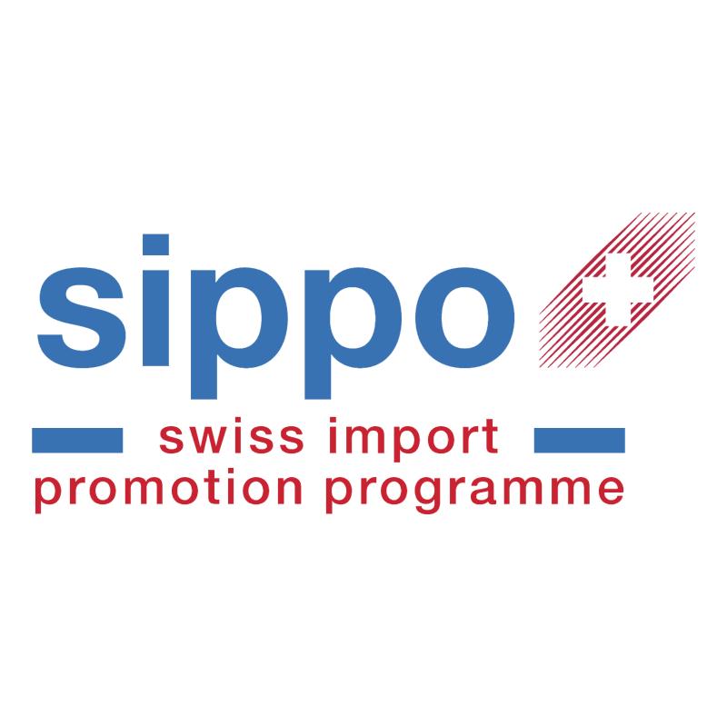 SIPPO vector logo