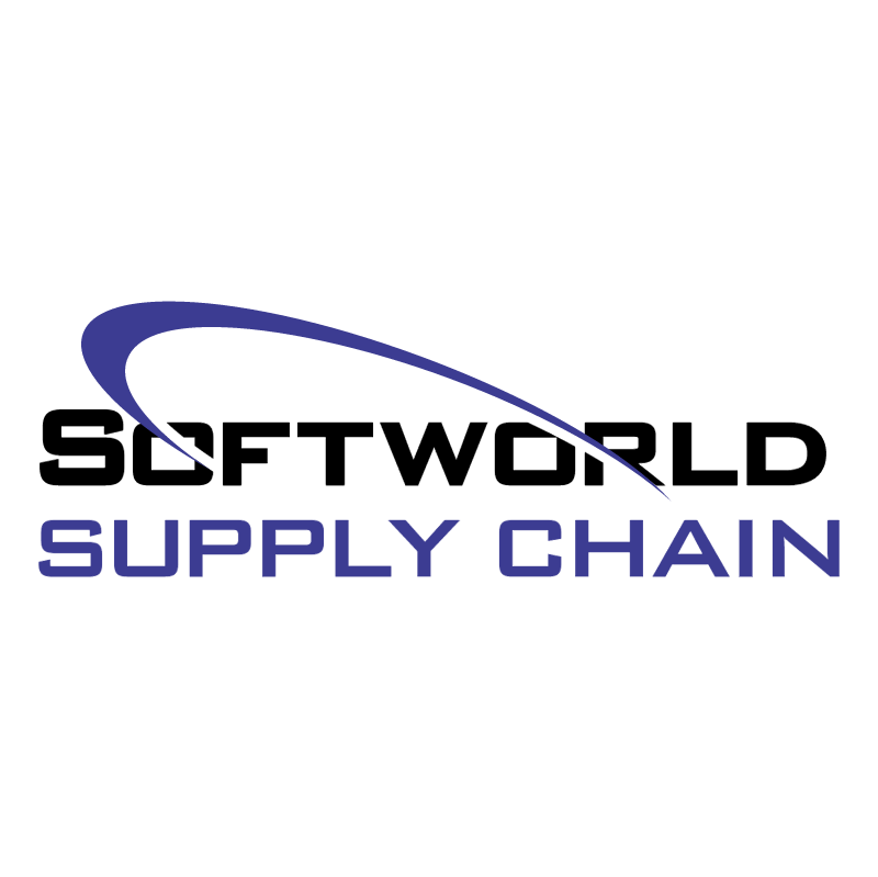 Softworld vector