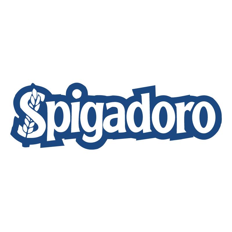 Spigadoro vector logo