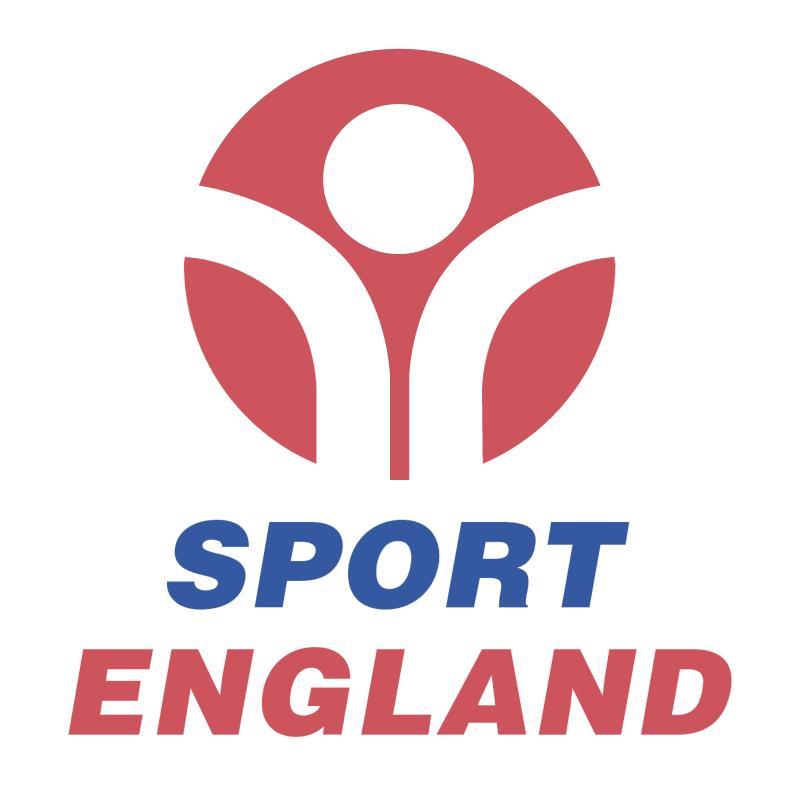 Sport England vector