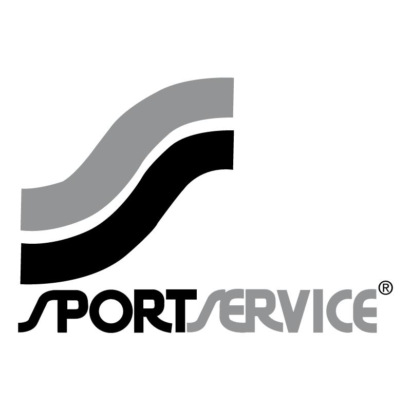Sport Service vector