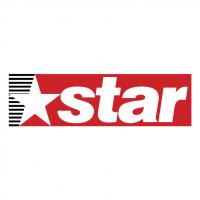 Star Gazete vector