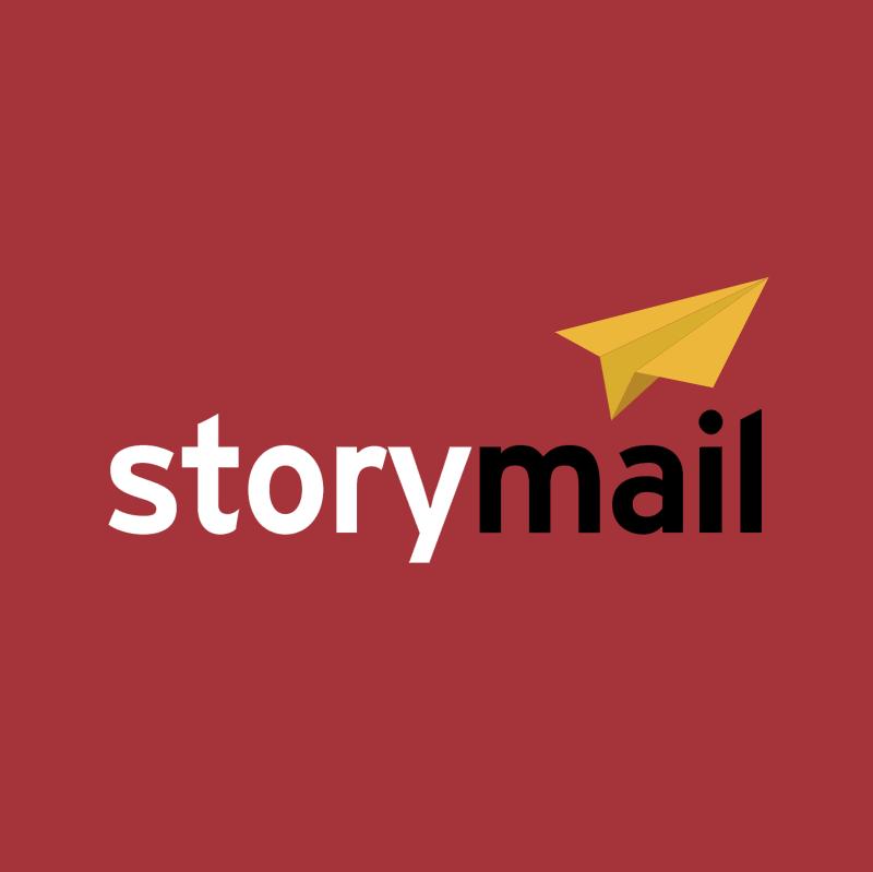 Storymail vector
