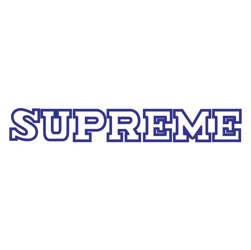Supreme vector