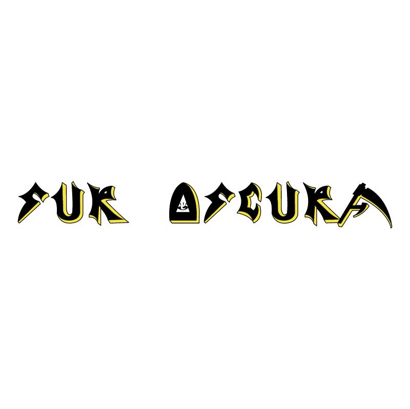 Sur Oscura vector logo