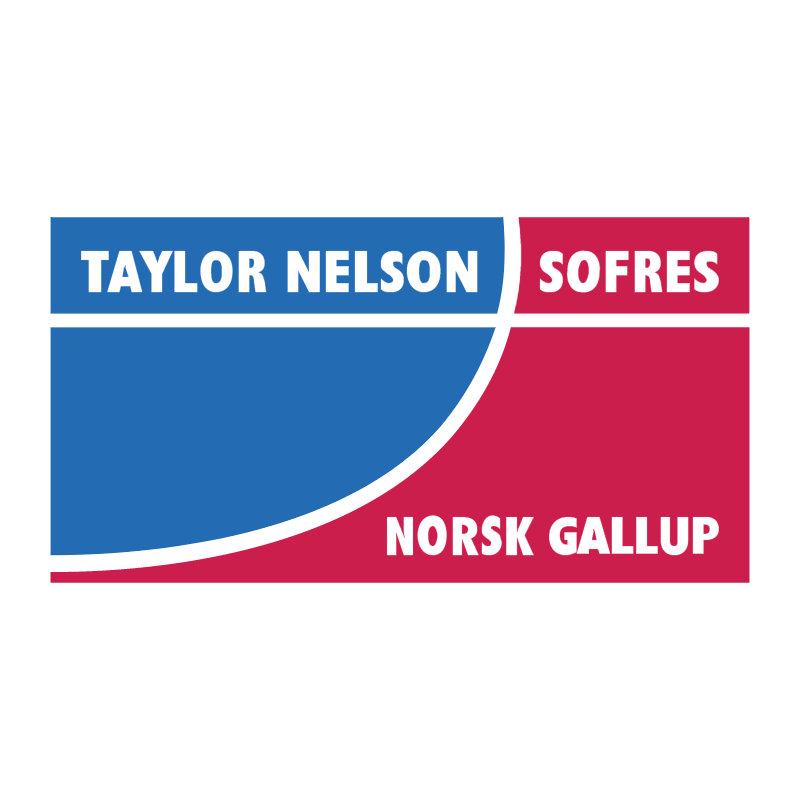 Taylor Nelson Sofres vector logo