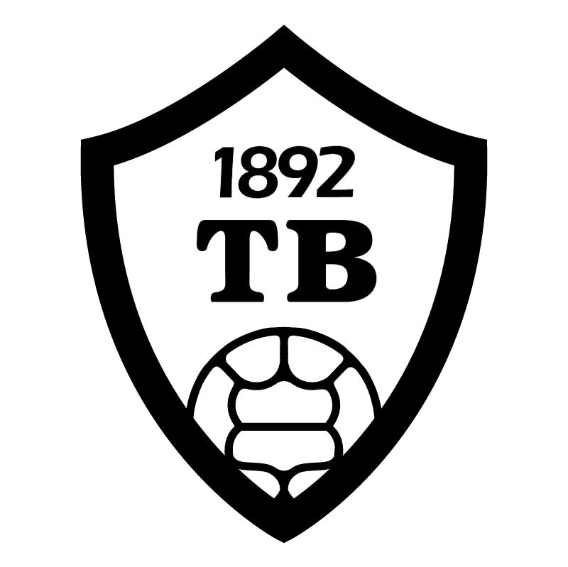TB Tvoroyri vector