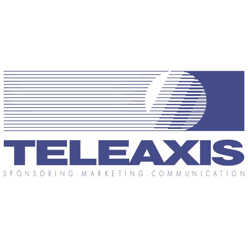 Teleaxis vector