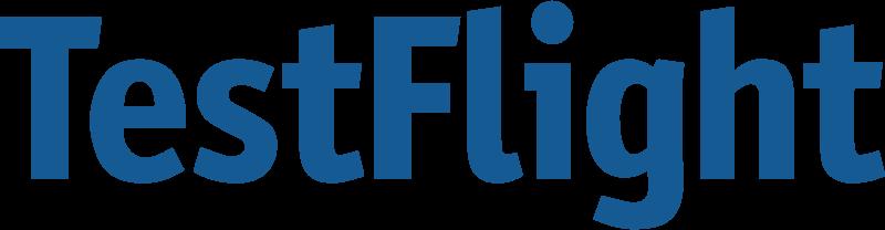 TestFlight vector
