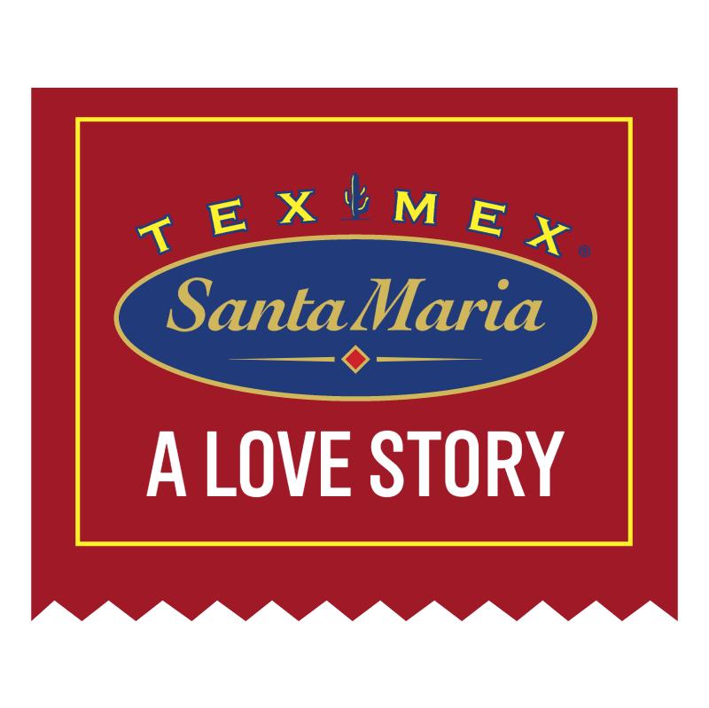 Tex Mex vector logo