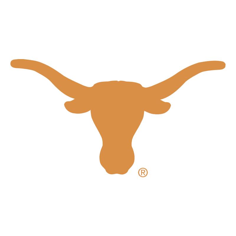 Texas Longhorns vector