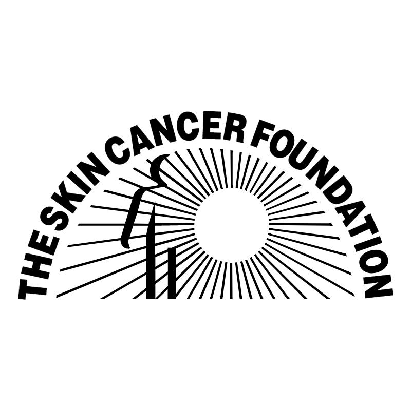 The Skin Cancer Foundation vector logo