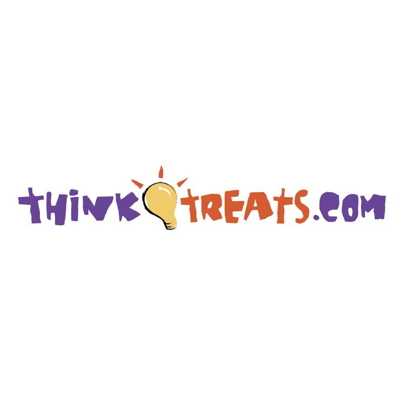 ThinkTreats com vector