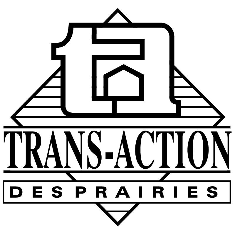 Trans Action vector logo