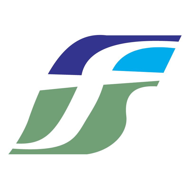 Trenitalia vector