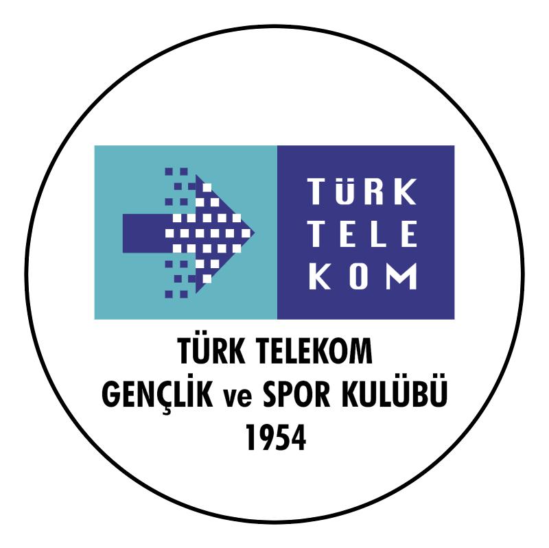 Turk Telekom GSK vector