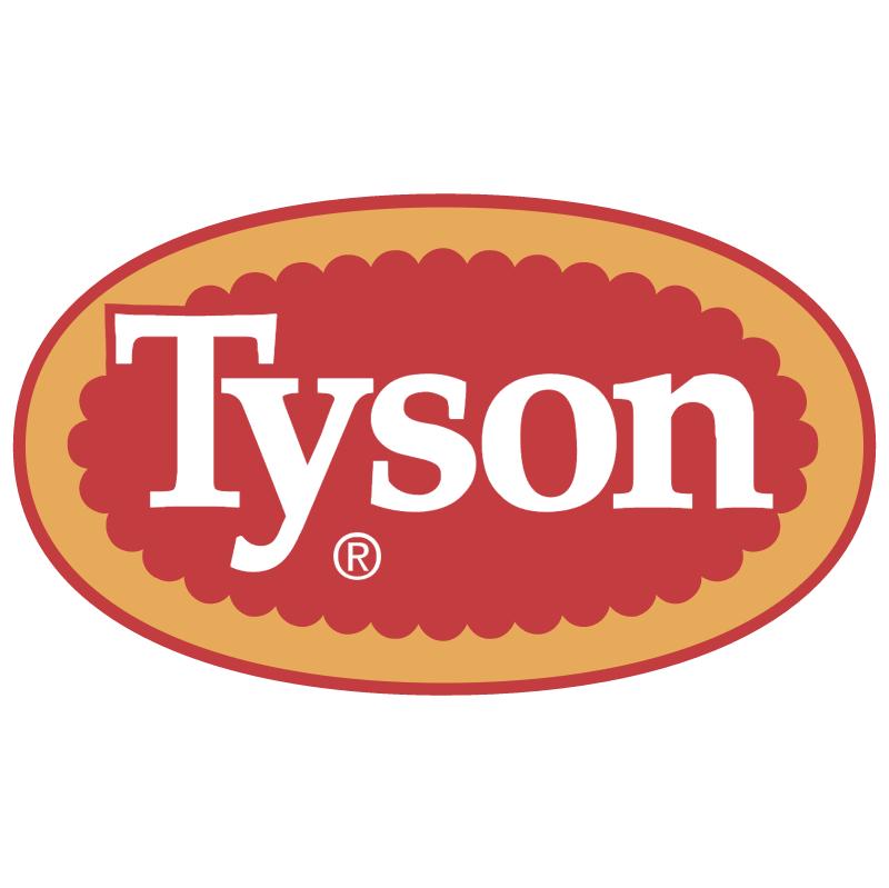 Tyson vector logo