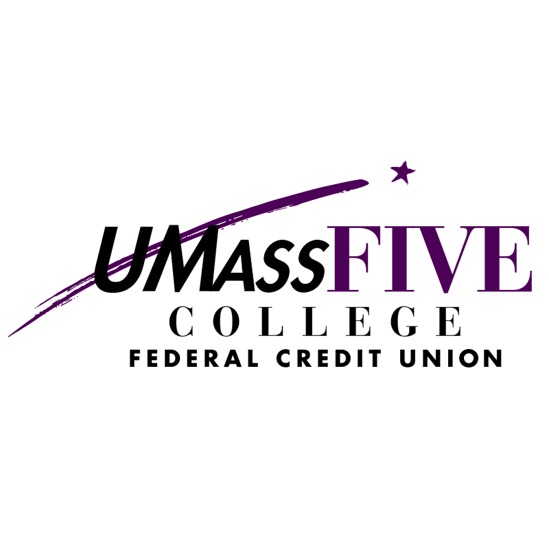 UMassFive College vector