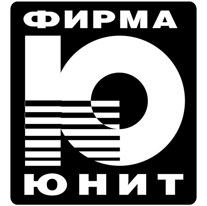 Unit vector logo