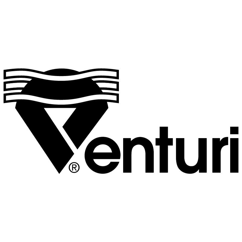 Venturi vector logo