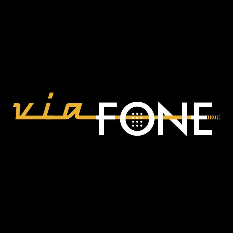 ViaFone vector logo