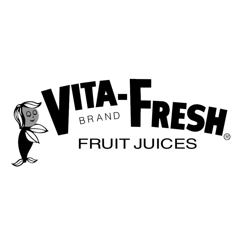 Vita Fresh vector