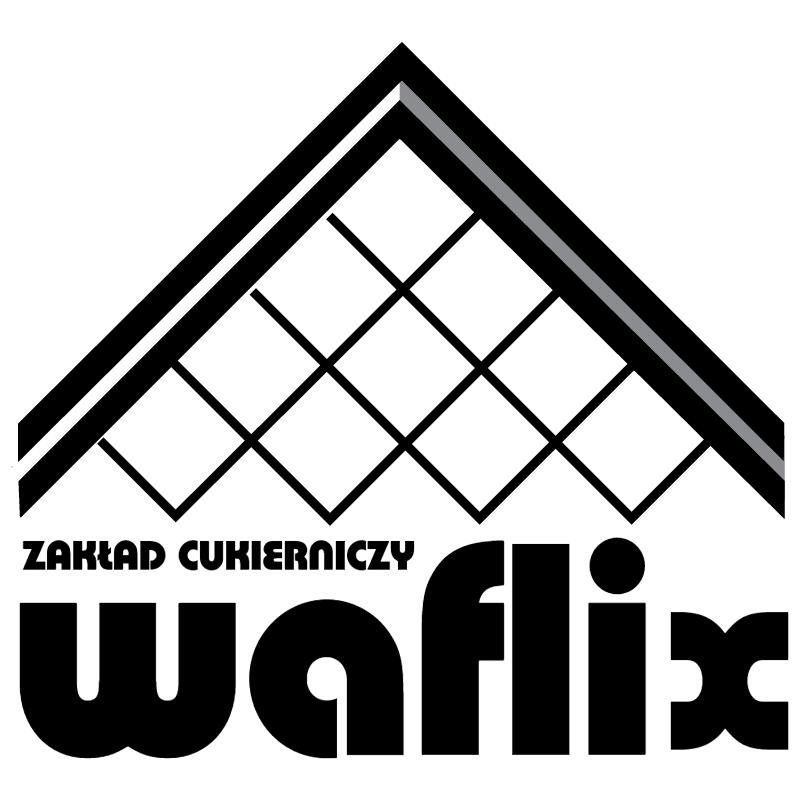 Waflix vector