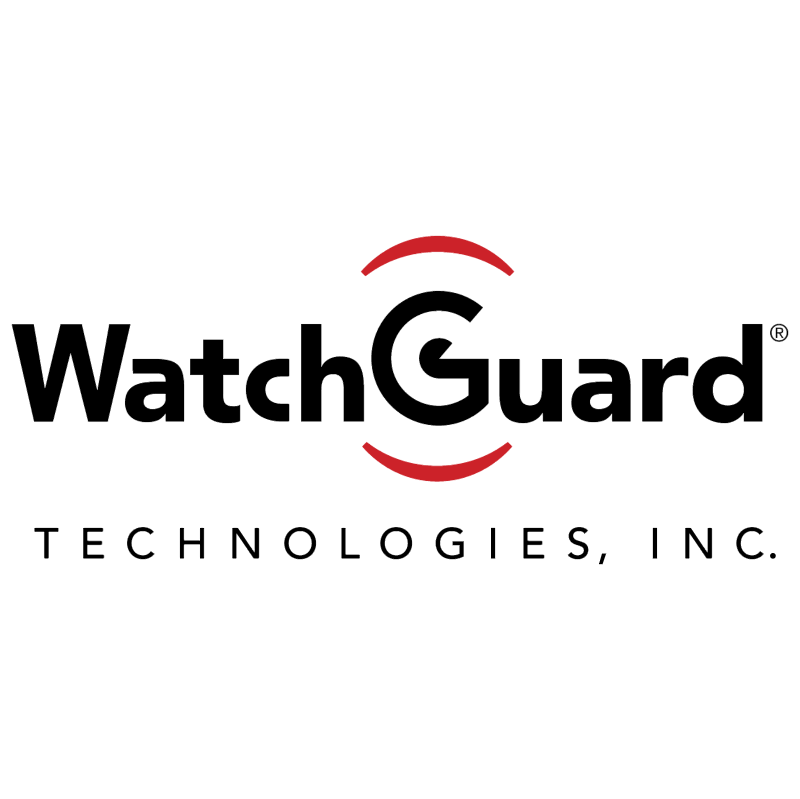 WatchGuard Technologies vector logo