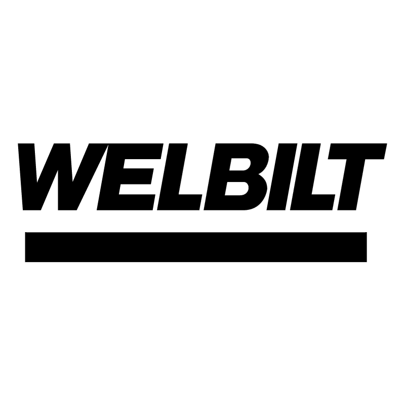 Welbilt vector
