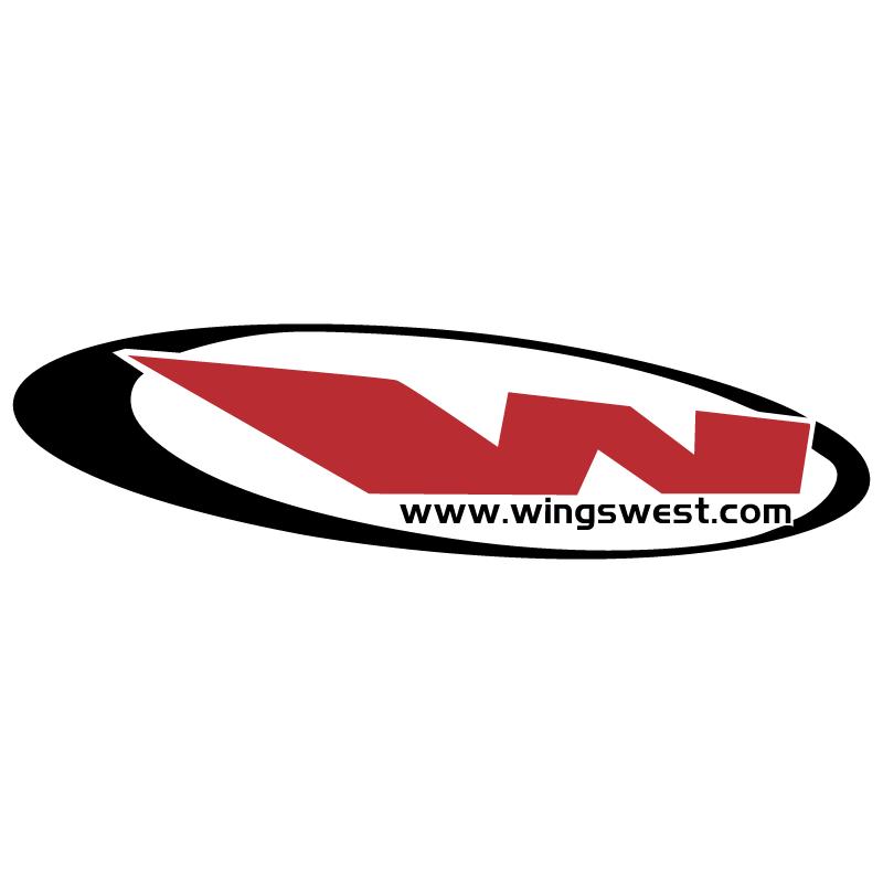 wingswest com vector