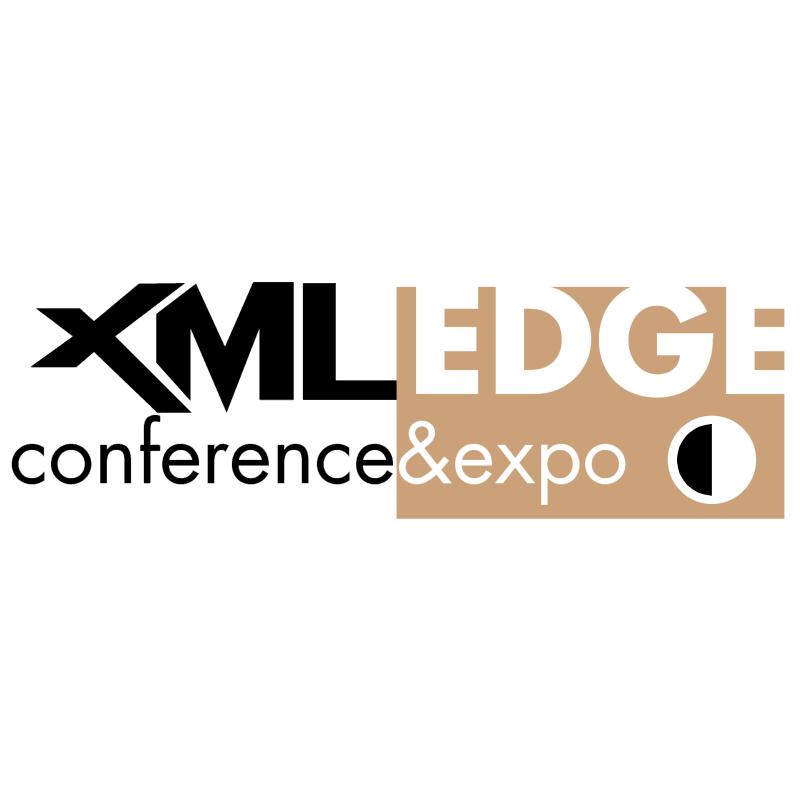 XML Edge vector
