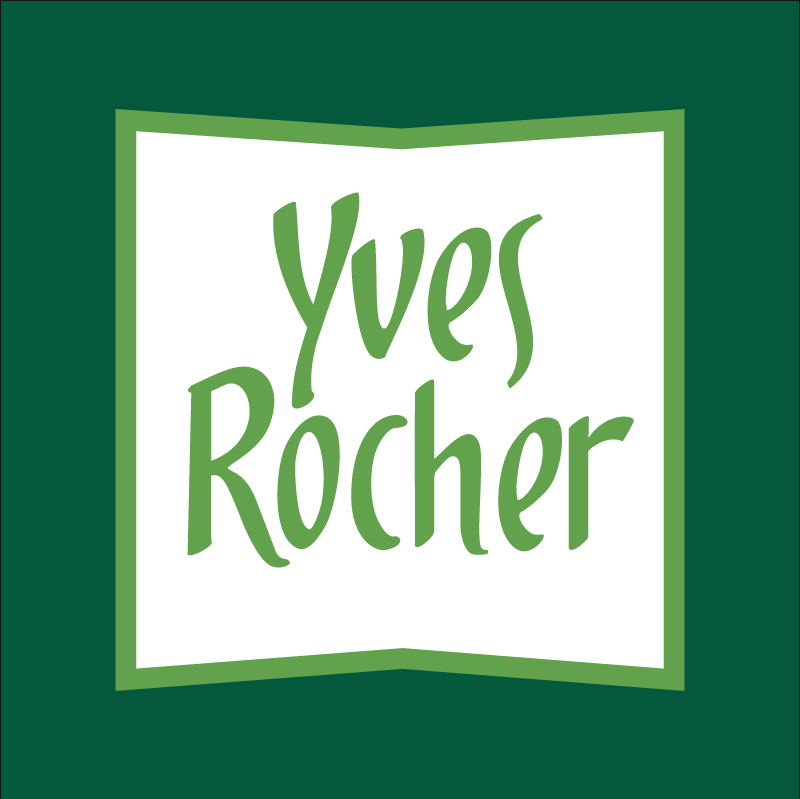 Yves Rocher vector