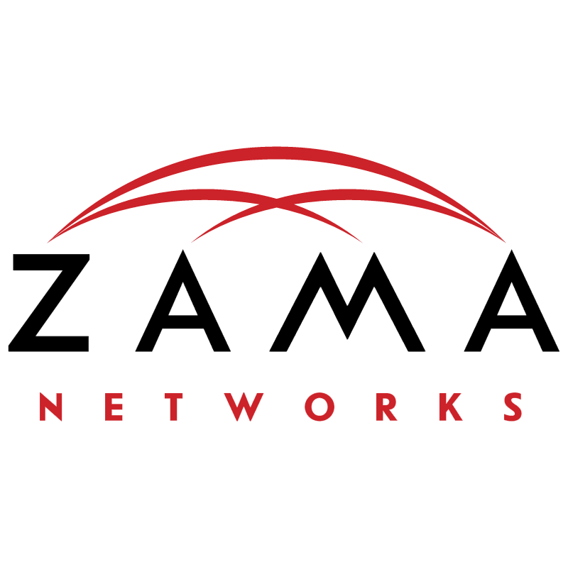 Zama Networks vector
