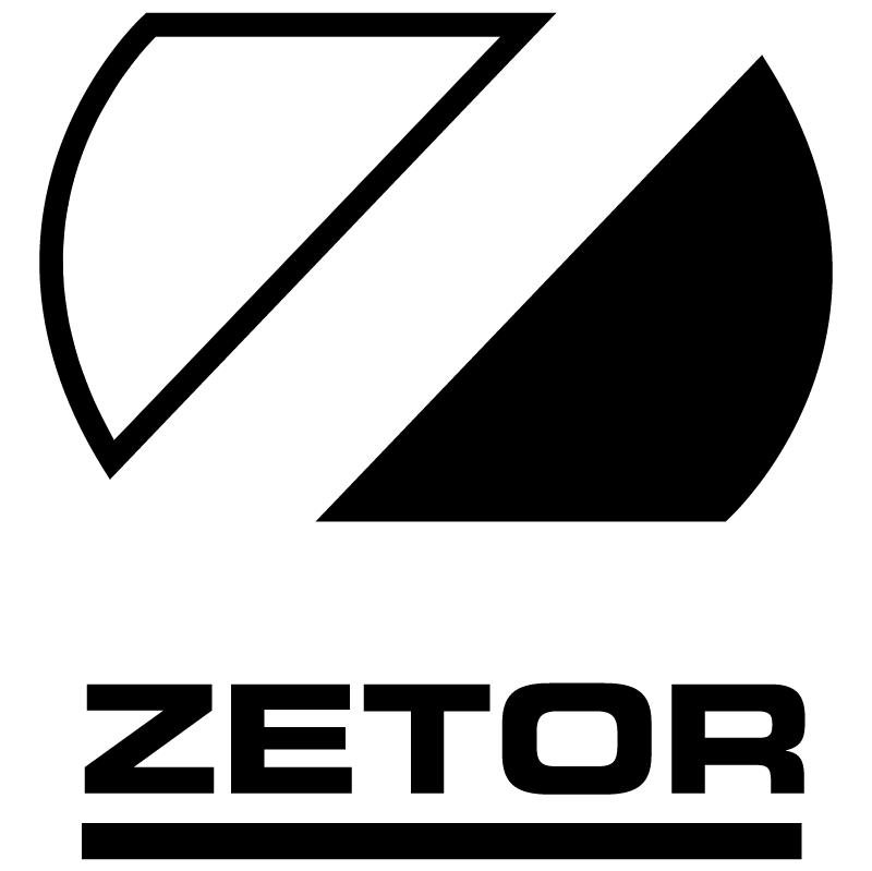 Zetor vector